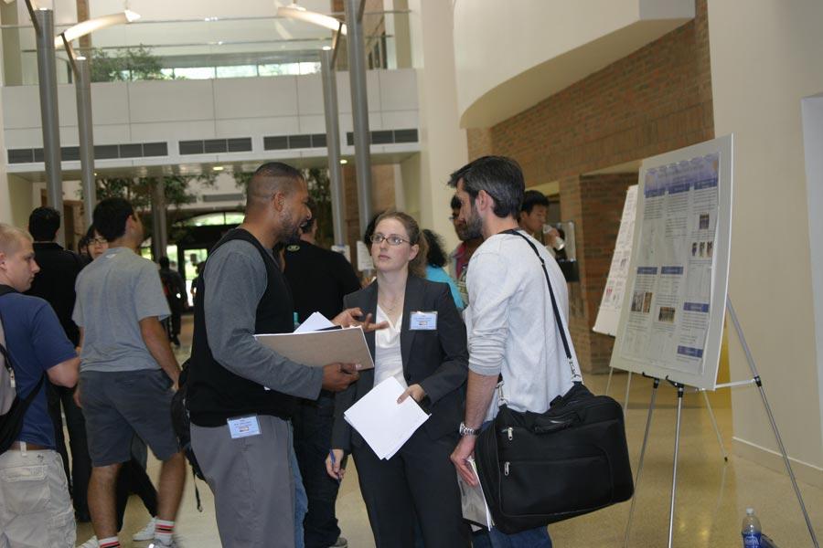 2nd MIPSE Graduate Symposium